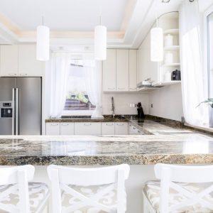 countertops- kitchen home improvements