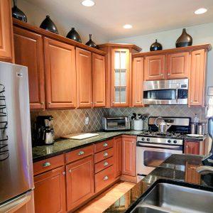 kitchen home improvements