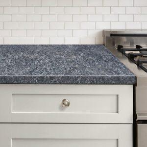 kitchen home improvements- granite