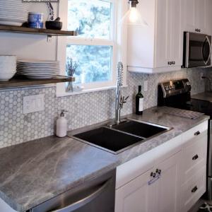 kitchen home improvements- countertops